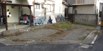 醍醐僧尊坊町