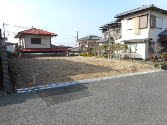 神戸市須磨区高倉台8丁目13-18・新築戸建て