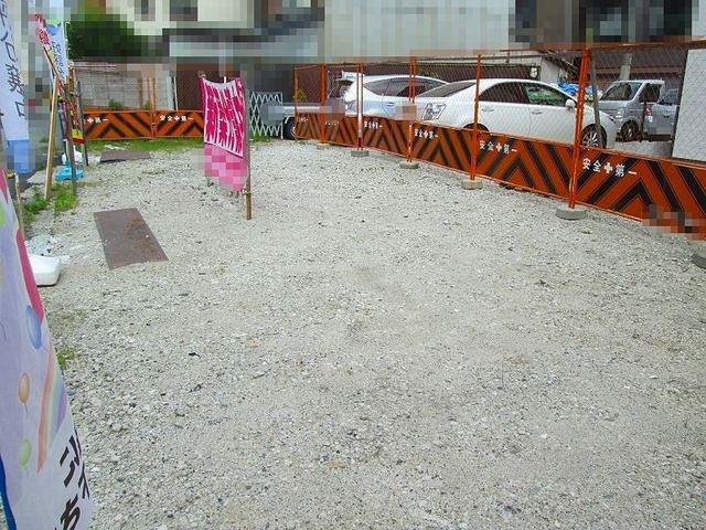 淀川区十三東1丁目 B号地 売土地