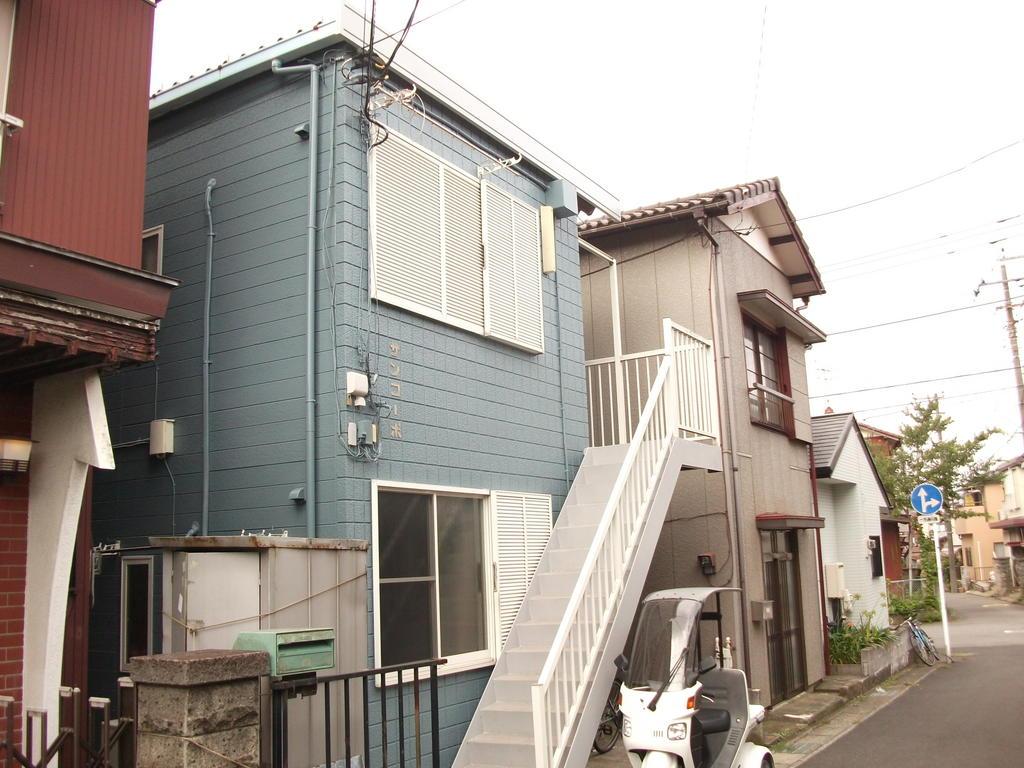 蘇我駅 2.3万円