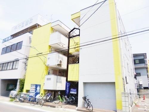 高石駅 1.9万円