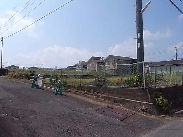 荒木町 土地 約1100坪