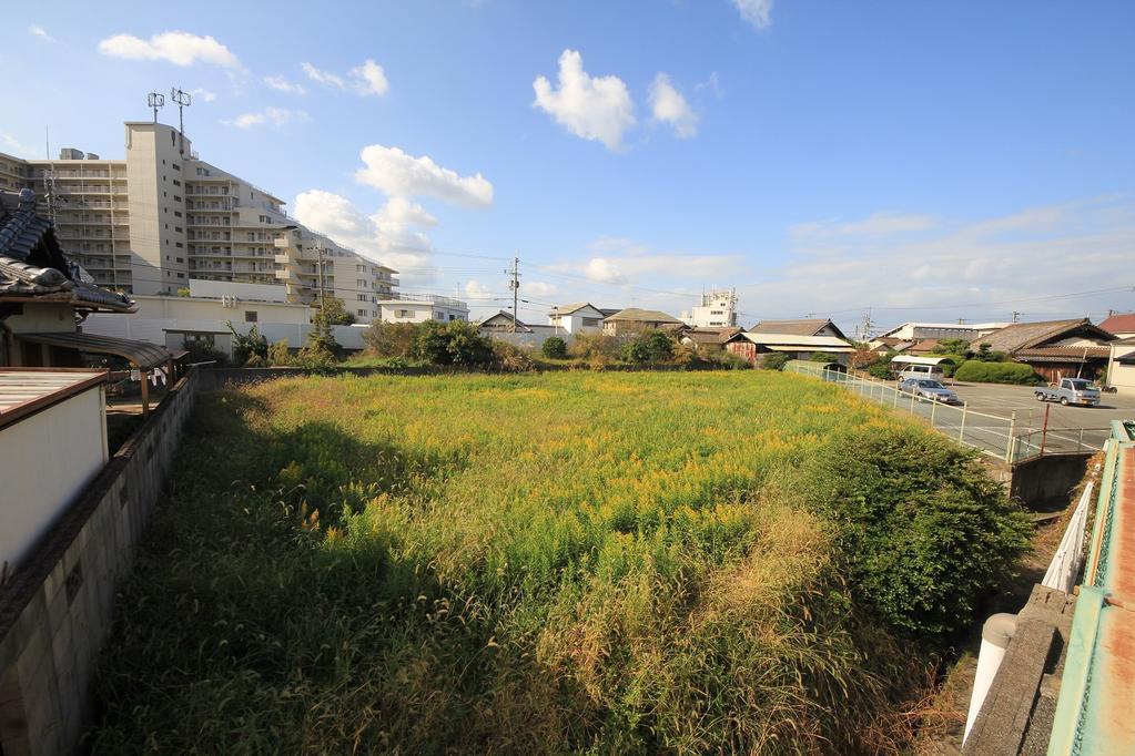 泉南市新家 売土地