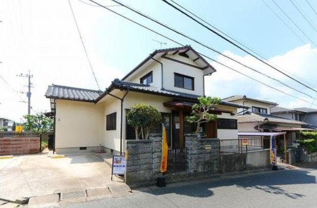 岡垣町旭台 5LDK、2世帯住宅可物件