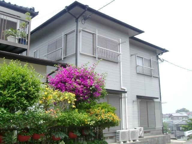 加納駅 1.5万円