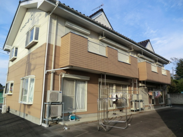 折本駅 3.8万円