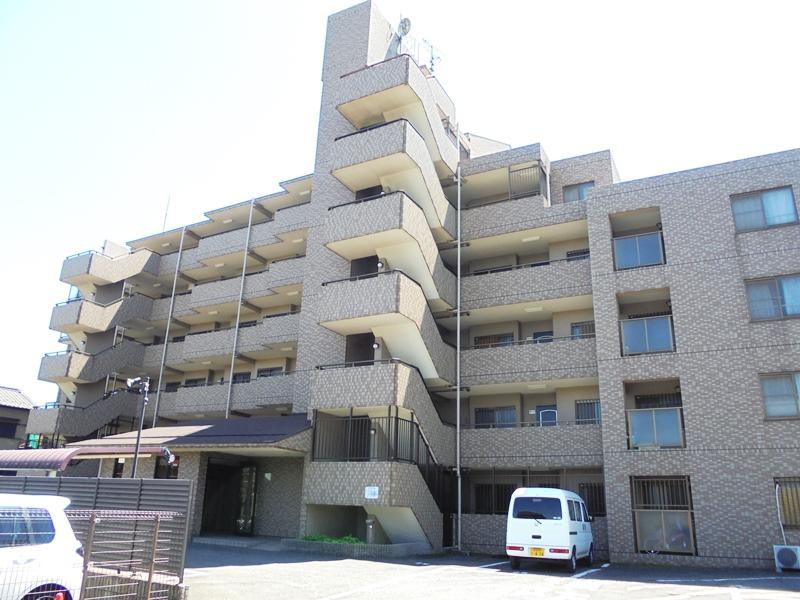 プリンスハイツ横須賀