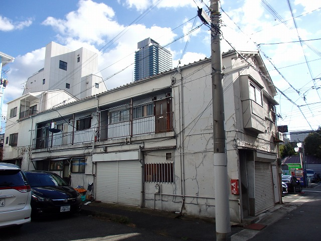 三ノ宮駅 2.2万円