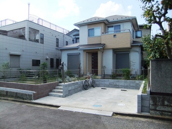一戸建て 千葉市緑区