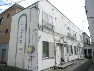 電車事業所前駅 1.8万円