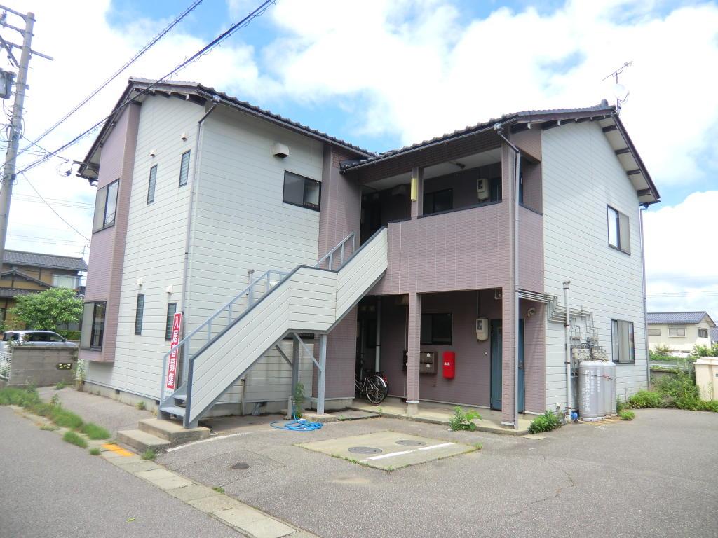 南羽咋駅 3.0万円