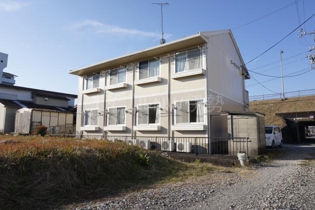 五十鈴ヶ丘駅 2.8万円