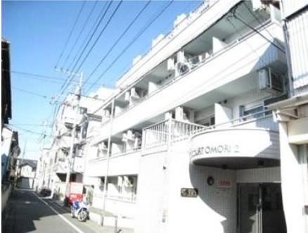 大森町駅 5.0万円