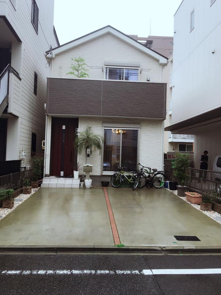 一戸建て 名古屋市中区
