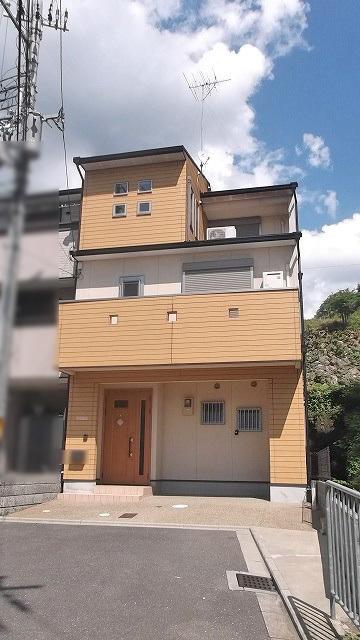一戸建て 京都市東山区