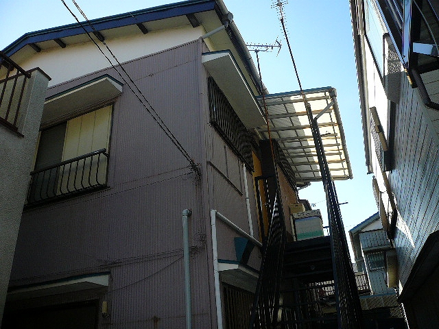 京急久里浜駅 2.5万円