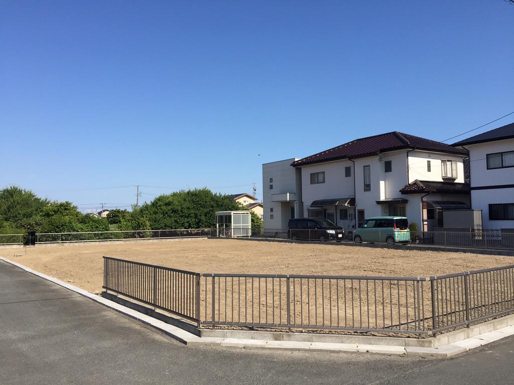 Toyo-town中郡町
