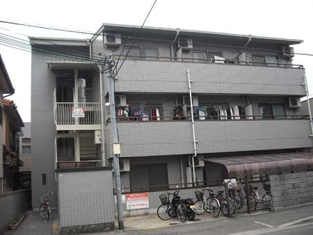 なかもず駅 2.7万円
