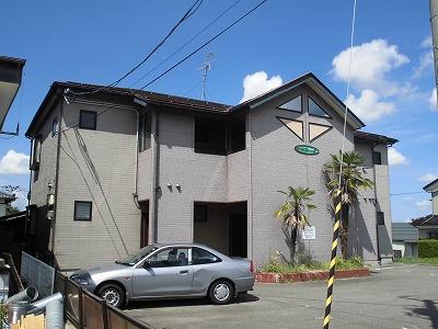 羽生田駅 3.0万円