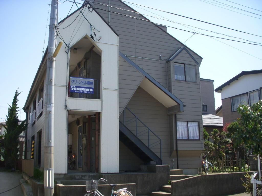 関屋駅 2.3万円
