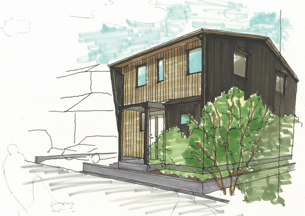 寺岡リノベーション提案型住宅