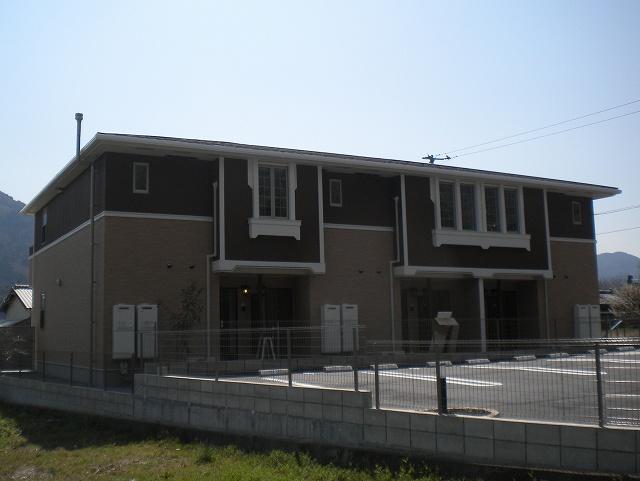 箸蔵駅 5.5万円
