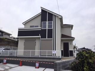 東須恵新築戸建住宅 2