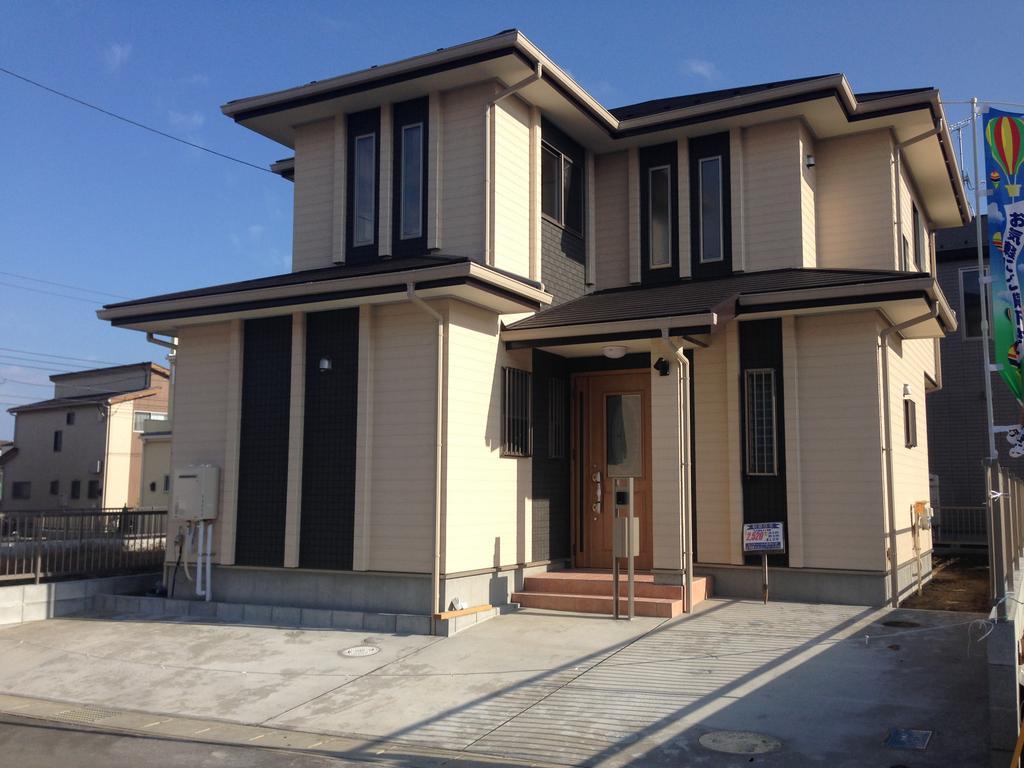 成田市並木町 全46区画大型分譲地内 新築戸建て 34