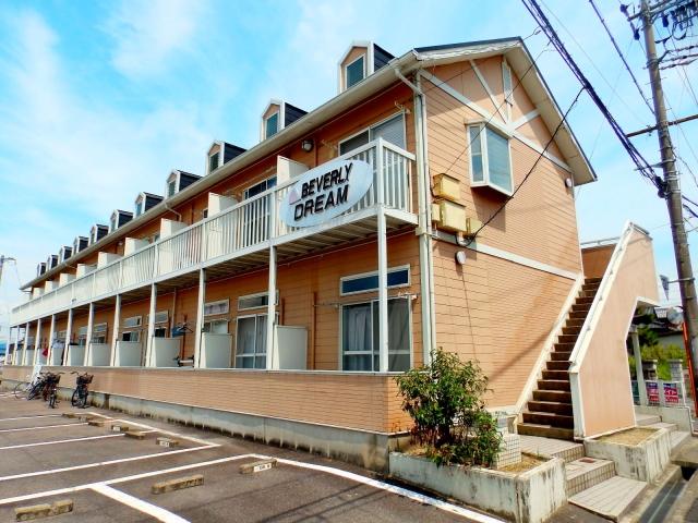 阿倉川駅 2.8万円