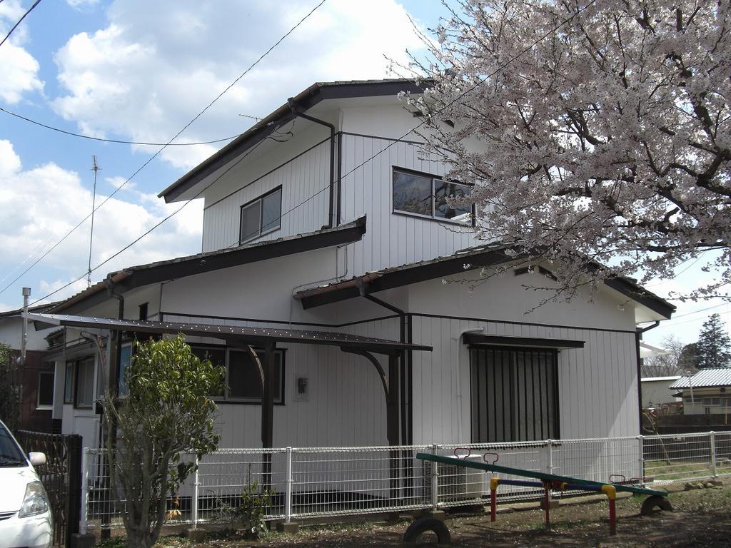 水戸市東野町中古住宅