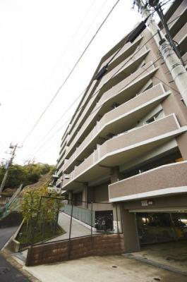 マンション 横浜市金沢区