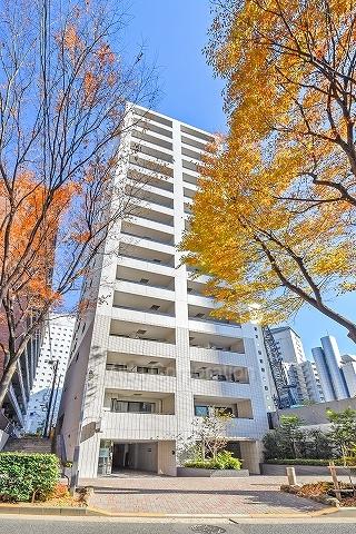 オフィス街に寄添う利便性の高い生活を アピス西新宿三丁目