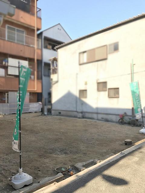 一戸建て 大阪市住之江区