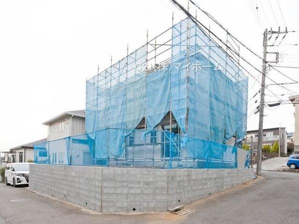 一戸建て 横浜市港北区