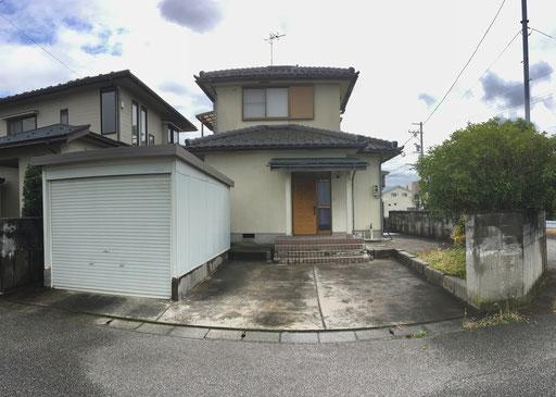 富山市経堂