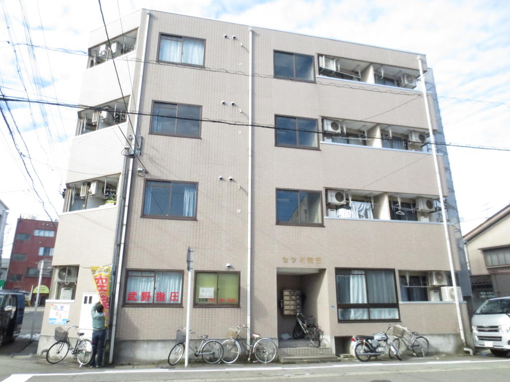 広貫堂前駅 2.5万円
