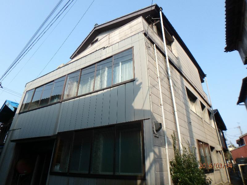 燕駅 2.0万円