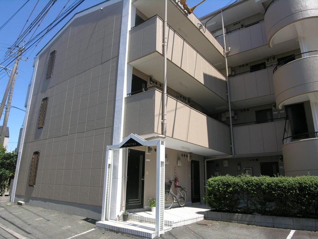 東海学園前駅 2.6万円
