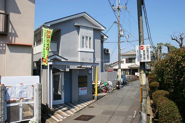 生駒駅 3.1万円