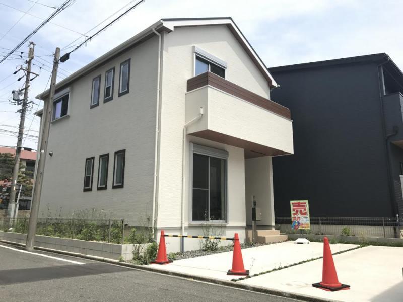 Asobi-デザインハウス 上流町一丁目