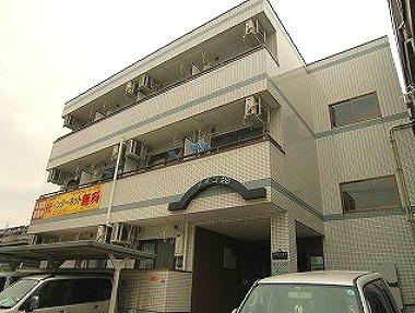 上熊本駅 3.5万円