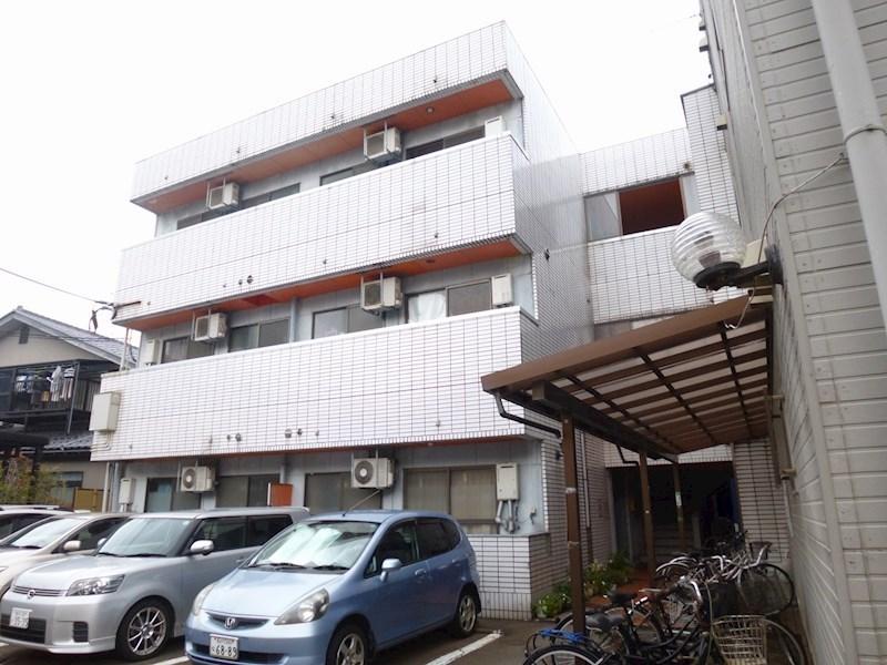 七ツ屋駅 2.6万円