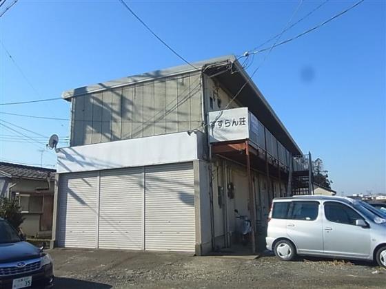神立駅 2.3万円