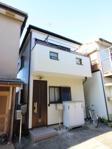 一戸建て 横須賀市