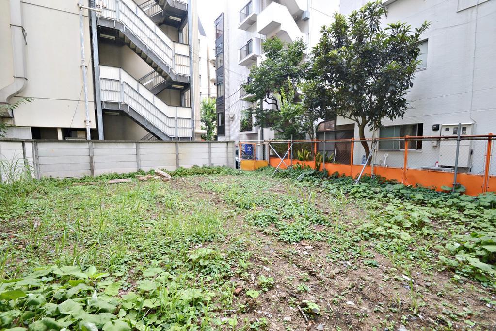 千代田区一番町売地(延床60坪の居住用プランあり)