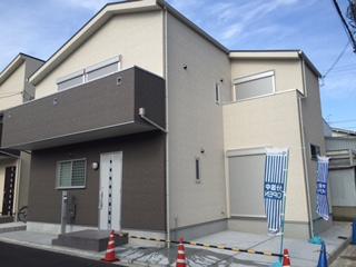 ISP東山本新町