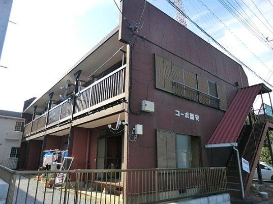 藤の牛島駅 2.3万円