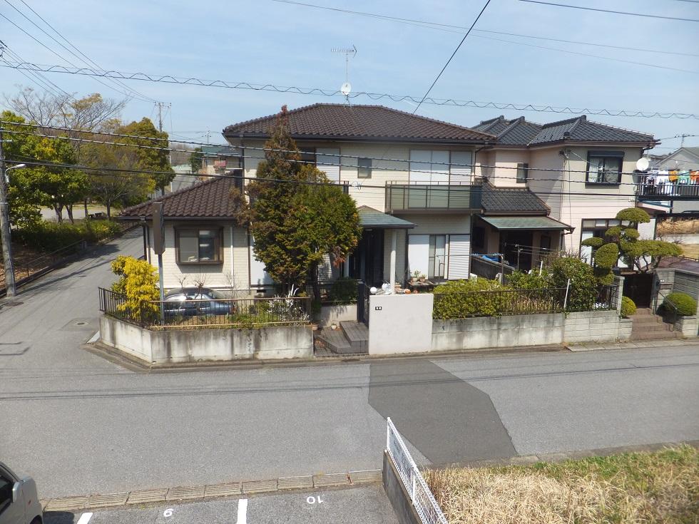 おゆみ野1丁目 売一戸建(事務所・倉庫付)