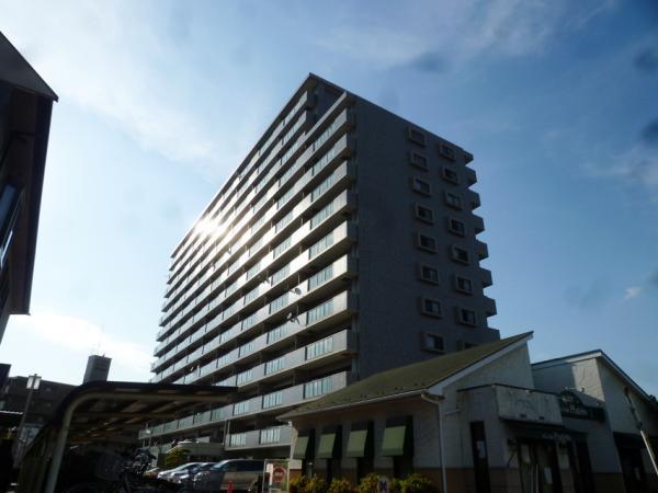 ペルル府中浜田弐番館 1006