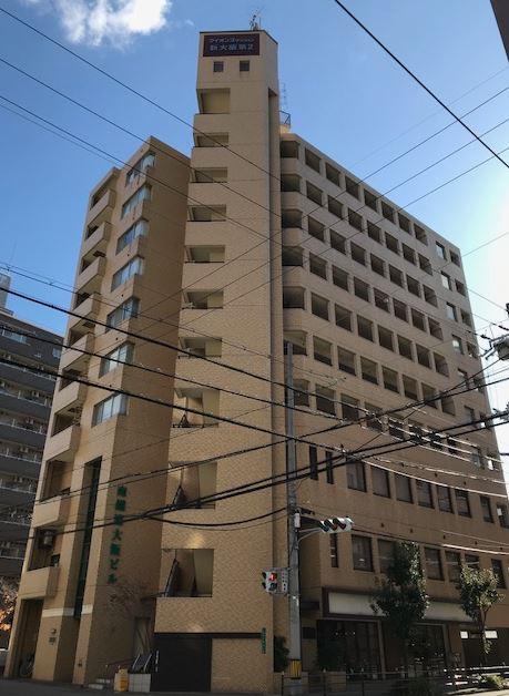 ライオンズマンション新大阪第2 505